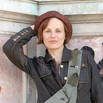 Рябченко Светлана