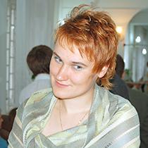 Рябощук Евгения