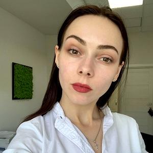 Смоленцева Виктория