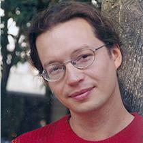 Сапунов Евгений