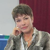 Шаманова Ирина