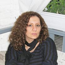 Шамхалова Ася