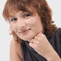Шатилова Дарья