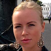 Щетинина Наталья