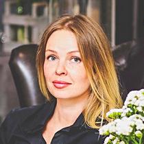 Шильман Екатерина