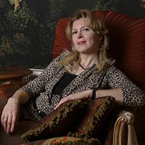 Слезкина Ольга