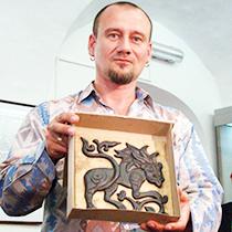 Сташкевич Вадим