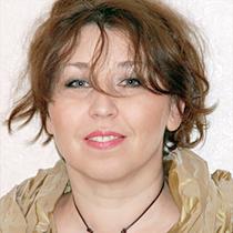Степнова Елена