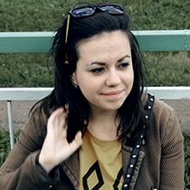 Сушко Ольга