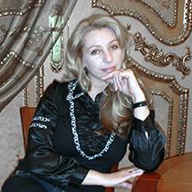 Терентьева Ольга