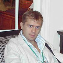 Тыцик Сергей
