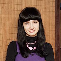 Царькова Екатерина