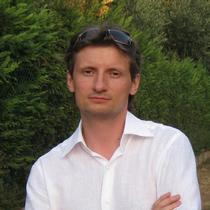 Цупиков Николай