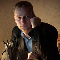 Ульяночкин Алексей