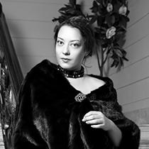 Унгарова Екатерина