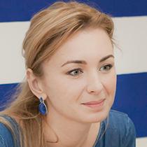 Воробей Елена