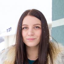 Заркуа Анастасия