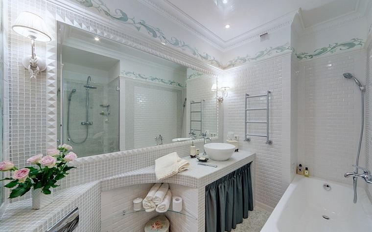 Ванной в доме фото дизайн