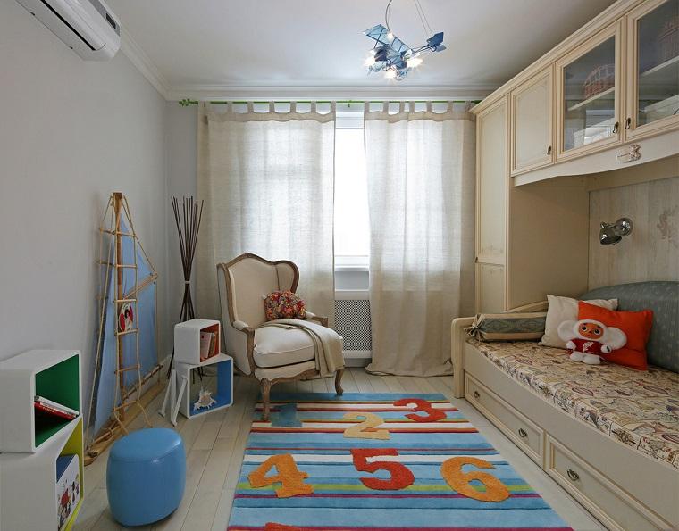 Обстановка мебелью детской комнаты Смеситель Paulmark Holstein Ho212012-401 для кухонной мойки, антрацит