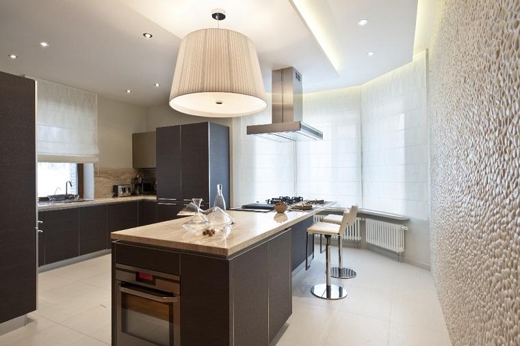 Новогодние дизайны квартир