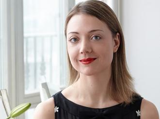 <p class=author>Анастасия Каспарян.</p> Откуда брать вдохновение.
