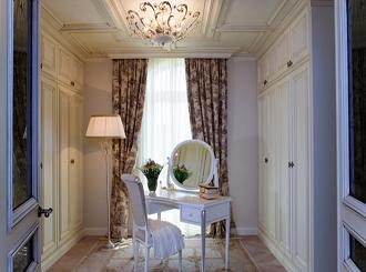 15 гардеробных комнат в доме