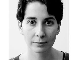 Наталья Нусинова. Тегеран 2016
