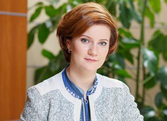 Елена Салахетдинова. Испытать невероятное