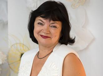 <p class=author>Татьяна Рогова.</p> Инструмент дизайна.
