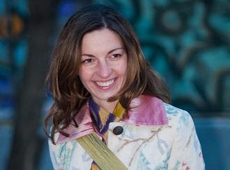 <p class=author>Екатерина Болотова.</p> Крапива, сныть и розы