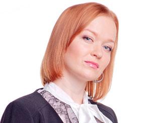 <p class=author>Татьяна Зайцева.</p> Свой дизайнер