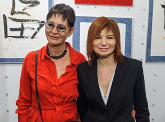 <p class=author>Ирина Хакамада.</p> Хаос.