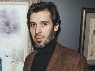 <p class=author>Александр Корытов.</p> Штрихи к авангарду