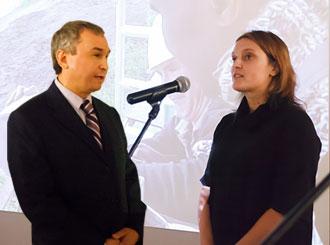 <p class=author>Олег Рыжков и Ева Радионова.</p>  Голландский опыт.
