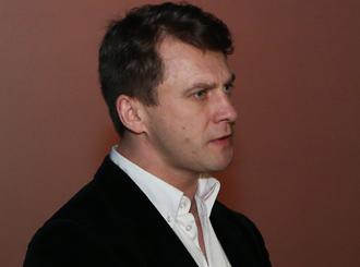 <p class=author>Сергей Соловьев.</p> Без ностальгии