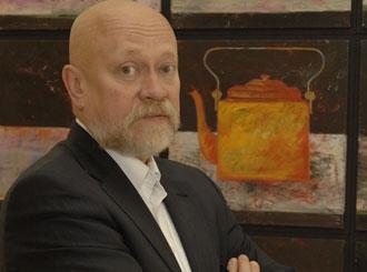 <p class=author>Николай Иванович Шумаков.</p> Внуково.