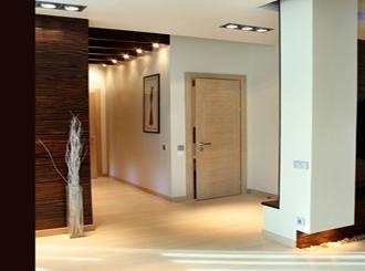 7 фото входных дверей в интерьере