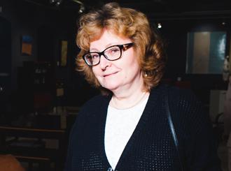 <p class=author>Ольга Стругова.</p> Советский модернизм