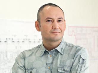 <p class=author>Руслан Айдаров.</p> Будни архитектора