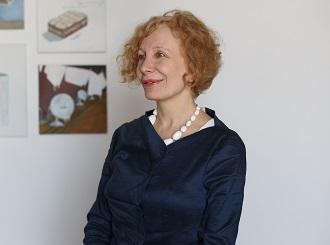 <p class=author>Татьяна Антошина.</p> Делать границы подвижными