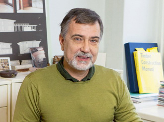 <p class=author>Николай Белоусов.</p> О деревянном зодчестве
