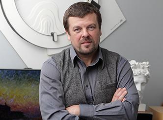 Роман Леонидов. Архитекторы всегда ждут