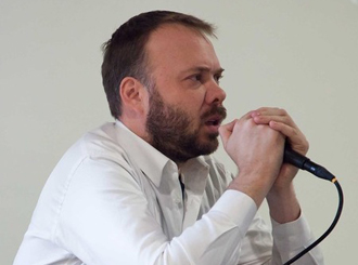 <p class=author>Алексей Комов.</p> Разумная архитектура