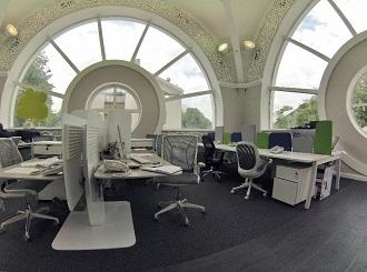 Офисы и парки