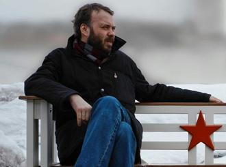 <p class=author>Алексей Комов.</p> Крымская парадигма.