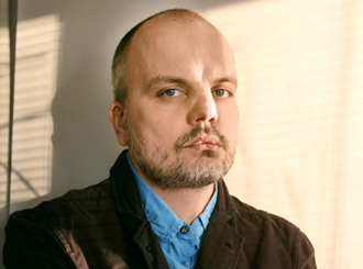 <p class=author>Пётр Костёлов.</p> О необрутализме, кино и дизайне