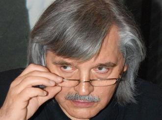 <p class=author>Александр Кратович.</p> Минский зодчий