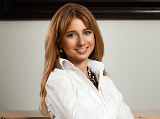 <p class=author>Кристина Краснянская.</p>Без белых пятен