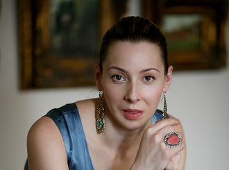 <p class=author>Екатерина Сережина.</p> Гобелен в интерьере
