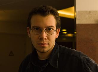 <p class=author>Тим Парщиков.</p> Неразрешимость